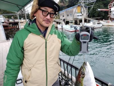山洋丸の2019年2月11日(月)5枚目の写真