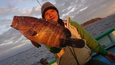 北山丸の2019年2月12日(火)2枚目の写真