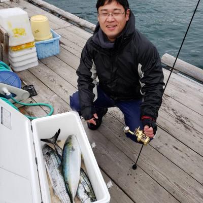 山洋丸の2019年2月14日(木)1枚目の写真