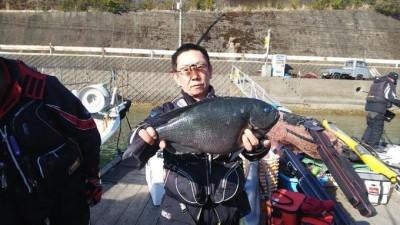正丸の2019年2月13日(水)1枚目の写真