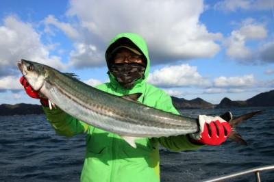 西岡遊漁の2019年2月10日(日)1枚目の写真