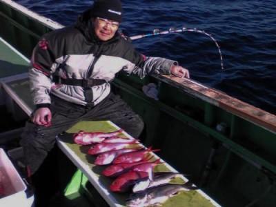 佐円丸の2019年1月27日(日)2枚目の写真