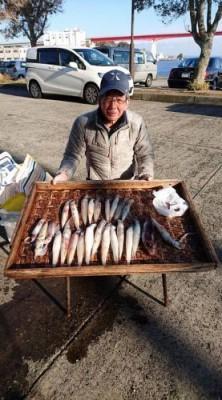 佐円丸の2019年1月17日(木)3枚目の写真