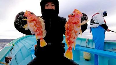 北山丸の2019年2月15日(金)1枚目の写真