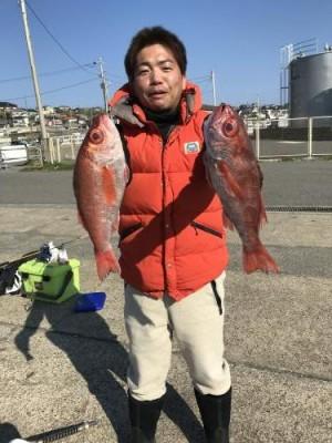 福田丸の2019年2月17日(日)1枚目の写真