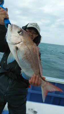 新幸丸の2019年2月17日(日)2枚目の写真