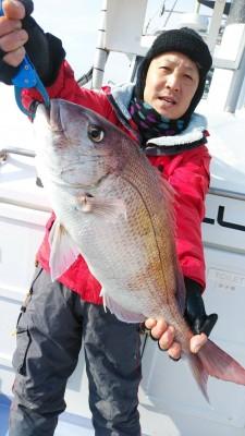 新幸丸の2019年2月17日(日)4枚目の写真