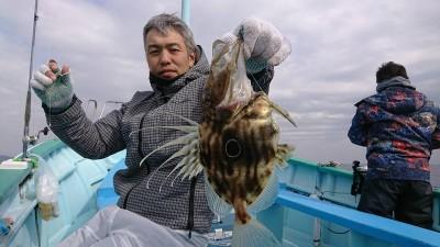 北山丸の2019年2月17日(日)5枚目の写真