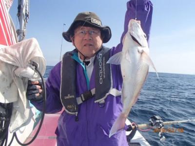 秀吉丸の2019年2月18日(月)2枚目の写真