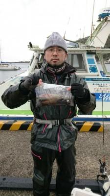 宝生丸の2019年2月19日(火)1枚目の写真