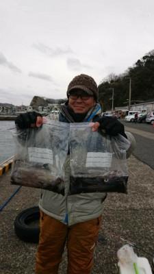 宝生丸の2019年2月19日(火)2枚目の写真