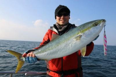 西岡遊漁の2019年2月17日(日)3枚目の写真
