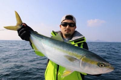西岡遊漁の2019年2月17日(日)5枚目の写真