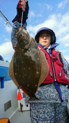 第一海友丸の2019年2月18日(月)2枚目の写真