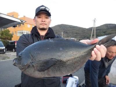 丸銀釣りセンターの2019年2月17日(日)4枚目の写真