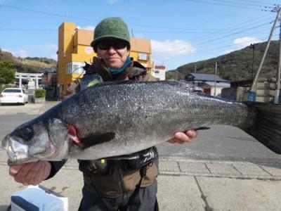 丸銀釣りセンターの2019年2月17日(日)5枚目の写真