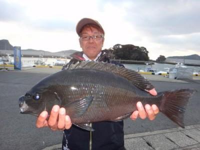 丸銀釣りセンターの2019年2月20日(水)2枚目の写真
