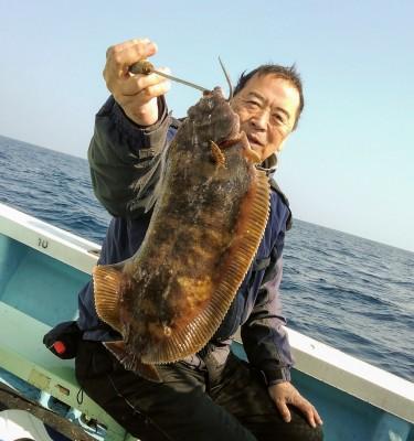 佐々木釣具店 平進丸の2019年2月22日(金)2枚目の写真