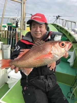 福田丸の2019年2月22日(金)1枚目の写真