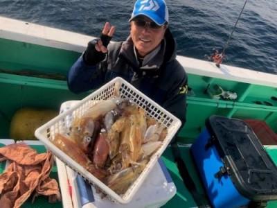 瀬戸丸の2019年1月30日(水)2枚目の写真