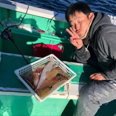 瀬戸丸の2019年1月27日(日)2枚目の写真