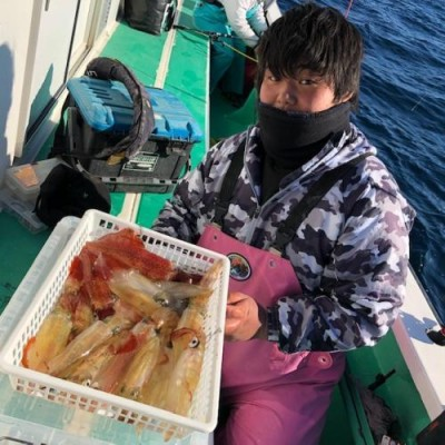 瀬戸丸の2019年1月27日(日)3枚目の写真