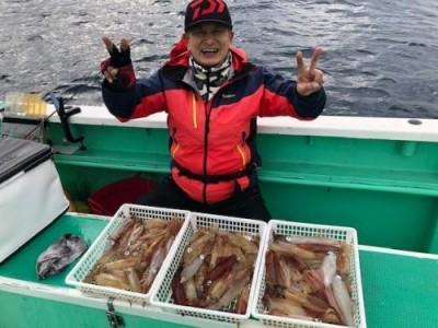 瀬戸丸の2019年1月25日(金)1枚目の写真