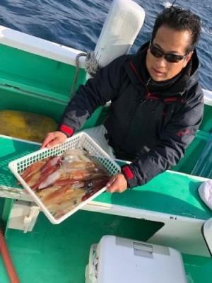 瀬戸丸の2019年1月20日(日)2枚目の写真