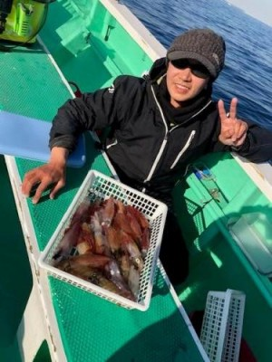 瀬戸丸の2019年1月19日(土)5枚目の写真
