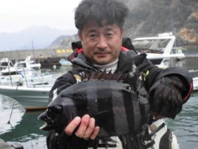 磯釣佐市丸の2019年2月24日(日)1枚目の写真