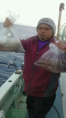 鈴茂丸の2019年2月24日(日)1枚目の写真