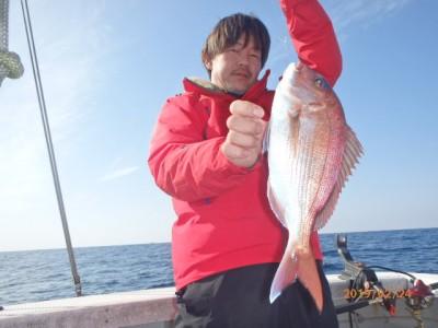 秀吉丸の2019年2月24日(日)2枚目の写真