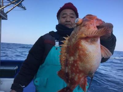 敷嶋丸の2019年2月24日(日)2枚目の写真