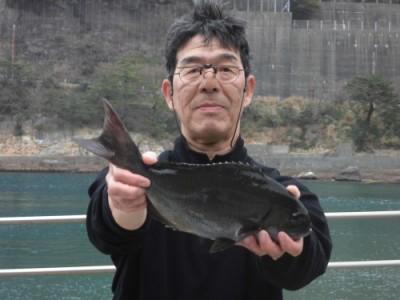 磯釣佐市丸の2019年2月27日(水)1枚目の写真