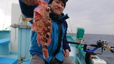 北山丸の2019年2月26日(火)2枚目の写真