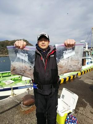 宝生丸の2019年2月27日(水)2枚目の写真