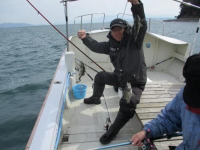 釣具の海友の2019年2月24日(日)1枚目の写真