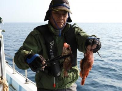 釣具の海友の2019年2月26日(火)2枚目の写真