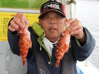 釣具の海友の2019年2月27日(水)1枚目の写真