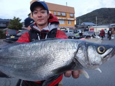 丸銀釣りセンターの2019年2月23日(土)2枚目の写真
