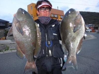 丸銀釣りセンターの2019年2月23日(土)5枚目の写真