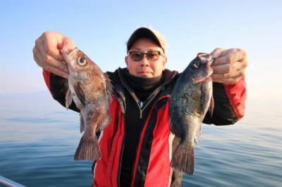 西岡遊漁の2019年2月24日(日)2枚目の写真