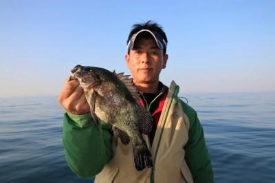 西岡遊漁の2019年2月24日(日)4枚目の写真