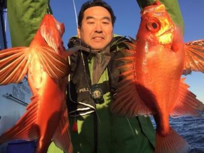敷嶋丸の2018年12月19日(水)3枚目の写真