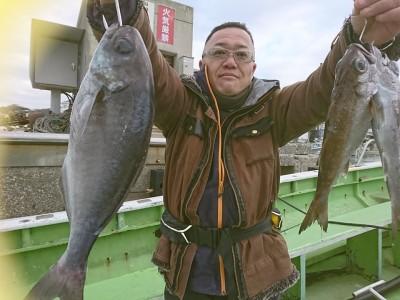 愛正丸の2019年3月1日(金)1枚目の写真