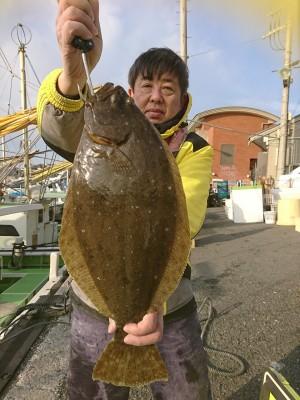 愛正丸の2019年3月1日(金)3枚目の写真