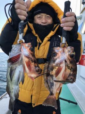 日正丸の2019年1月8日(火)5枚目の写真