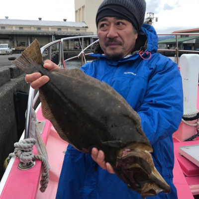 第八幸松丸の2019年3月7日(木)2枚目の写真