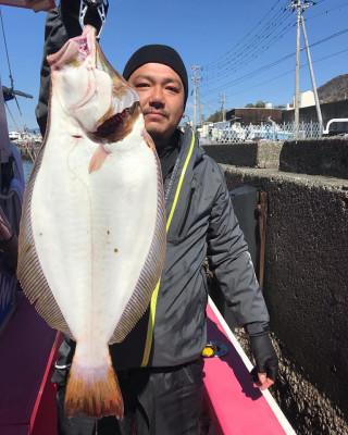 第八幸松丸の2019年3月8日(金)1枚目の写真