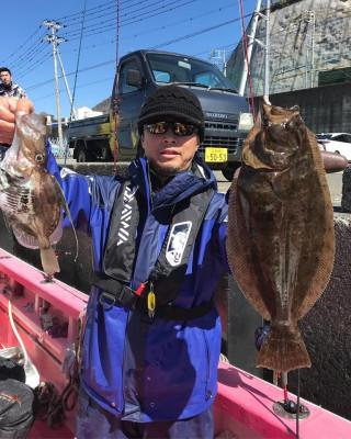 第八幸松丸の2019年3月8日(金)3枚目の写真